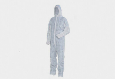 Coverall Category I